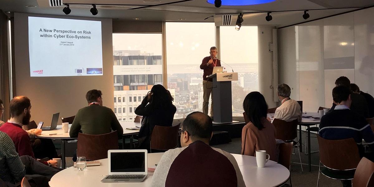 Hermeneut workshop on new perspectives of Cyber Risks